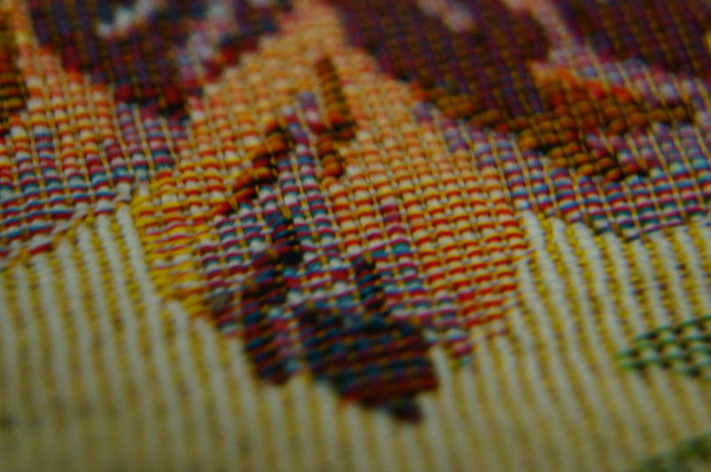 Close-up Indoors  Knitted  Macro Macro Photography Multi Colored No People Pattern Rossano Grimoldi Tessuto Textile Wool Woven Woven Close Up Woven Colours Woven Pattern