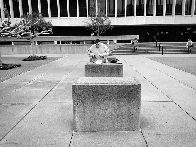 Sacramento IPhoneography Streetphotography