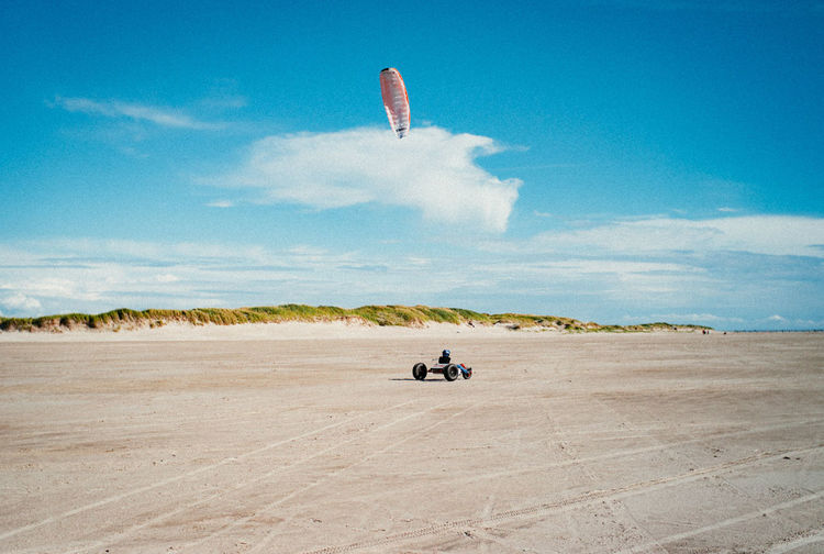 THE POWER OF WIND FEBRUARY 2016 BY ANNA JANE BROOKS Beach Beach Photography Blackandwhite Hamburg Outdoors Sail Sky Sky And Clouds Sport Sports Wind Windy