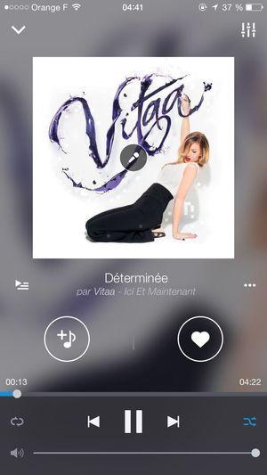 Vitaa Music France Girl Song
