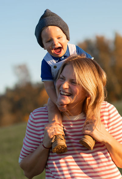 Family life Child Childhood Kid Boy Mom Mother Day Togetherness Real People Bonding Casual Clothing Positive Emotion Family Outdoors Female Minor Babyboy Candid Happy Laughing Natural Light Family Time Lifestyle Motherhood Beautiful Moments