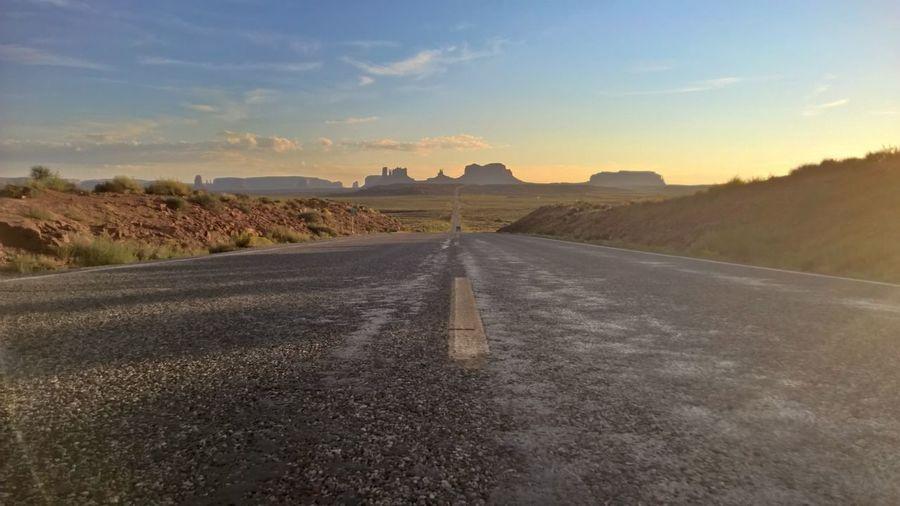 roadtrip Beauty