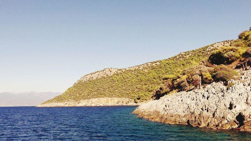 sea front landscapes Talking Photots cliffs Summer 2013