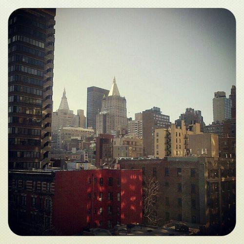 JEIJU View NYC