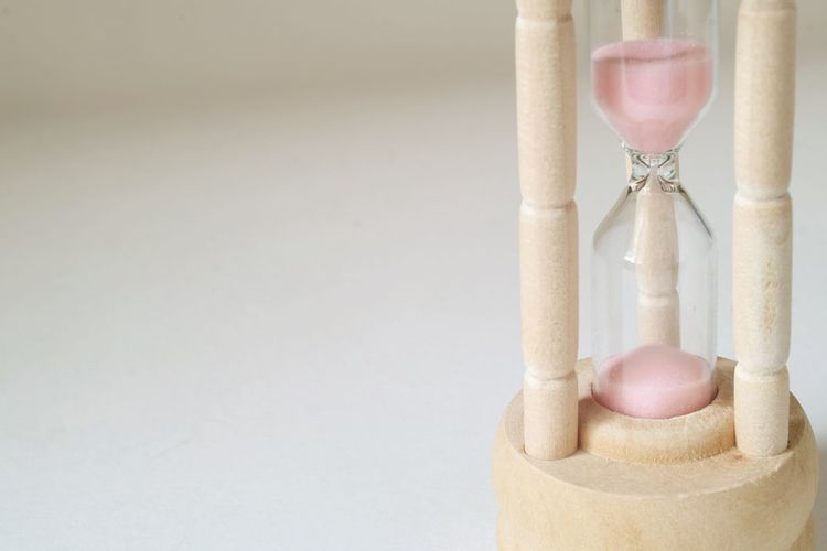 Hourglass Wood