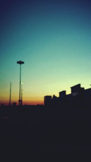 Sunset Sky_collection Scenery