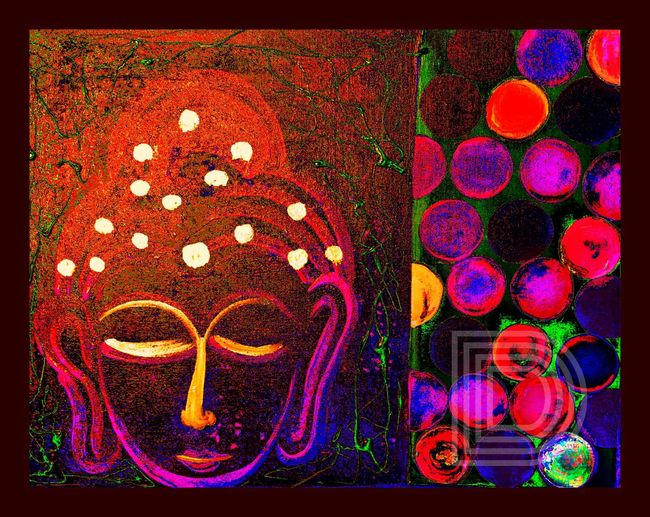Hi! Hello World Check This Out Define Art Imagination Eyem Gallery Art Gallery Digital Art Peaceful View Inspirational Buddha