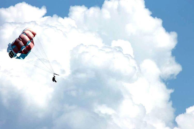 Messicoenuvole Flying High Memories InTheSky Inlove Playadelcarmen Imissyou