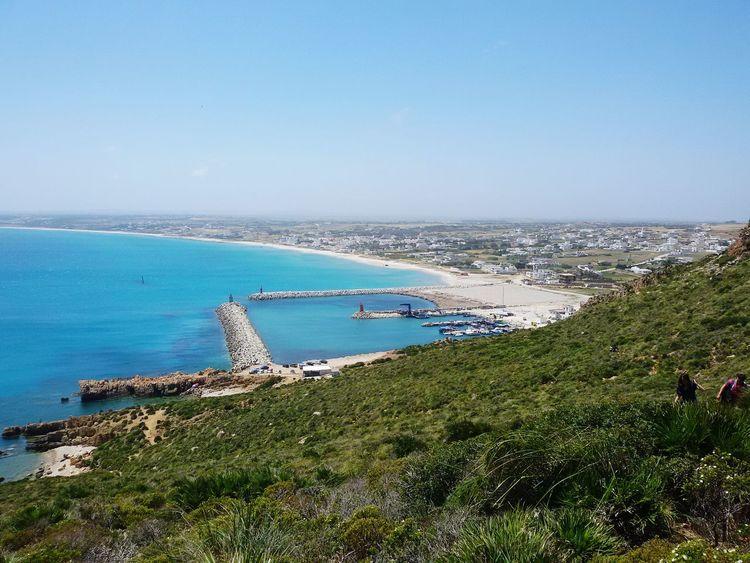 Tunisia Haouaria Eyeem Tunisia Beautiful Sea Paysage Sun NOstress Freedom Mytunisia