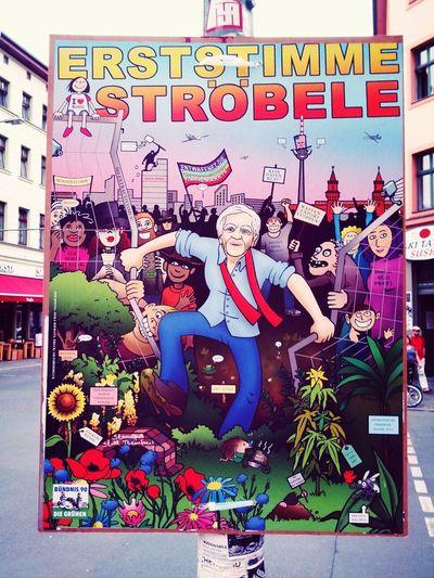 Local Hero Soistberlin  Berlin