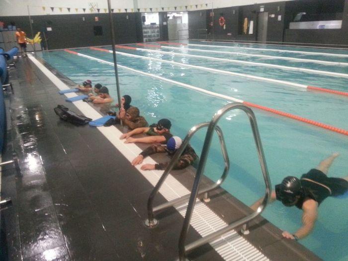 People Of The Oceans Apnea Training First Eyeem Photo