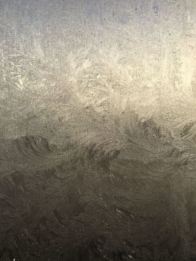 Iceflowers Iceflower Full Frame Backgrounds Pattern No People Close-up Window Water Condensation Cold Temperature Textured  Winter Wet