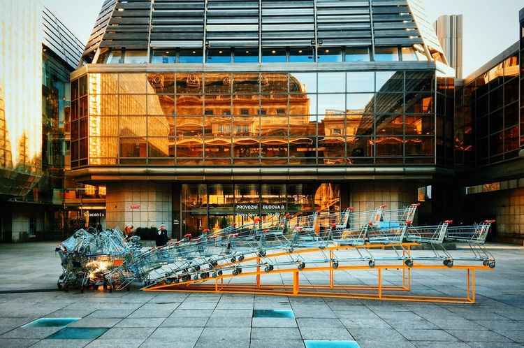 Architecture Built Structure Building Exterior No People Day Industry Outdoors City