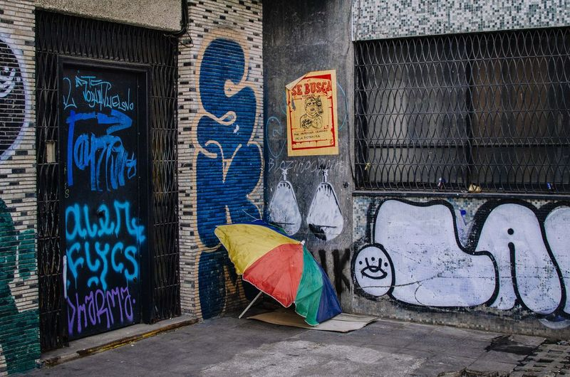 Someone special place Text Graffiti Architecture Communication No People Building Exterior Wall - Building Feature Art And Craft Western Script Built Structure Blue City Creativity Day Script Representation Street Art Human Representation Non-western Script Sign Outdoors Mural EyeEm Best Shots EyeEm Selects