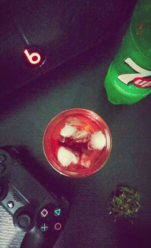 Tu connais les bails. Codeine Codein Beast Playstation Weed 7up Syrup
