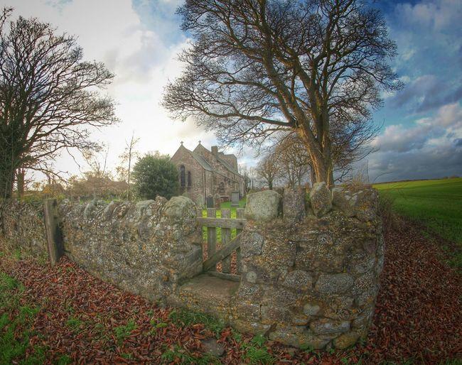 Ancroft Church Yard Taking Photos Hanging Out Eye4photography, Field, Photography, Hdr,  Sunset #sun #clouds #skylovers #sky #nature #beautifulinnature #naturalbeauty #photography #landscape Berwickupontweed Northumberland