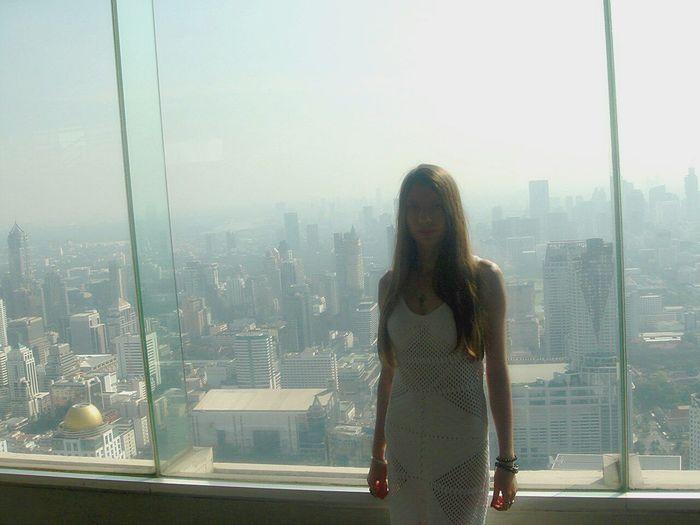 Bangkok Bangkok Thailand. Bangkok City Bangkok Thailand Bangkok View Bayoke Sky Baiyoke Tower Baiyoke Sky Baiyoketower