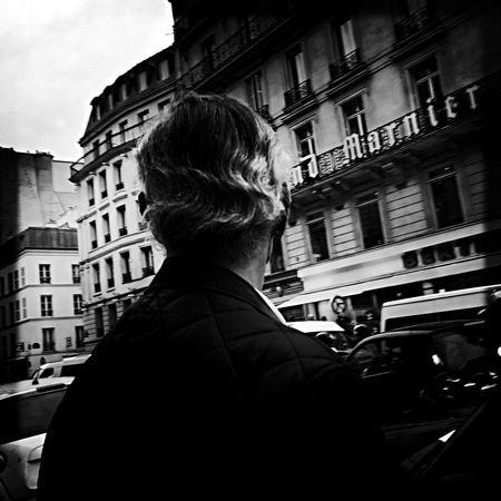 Paris Steetphotography Street