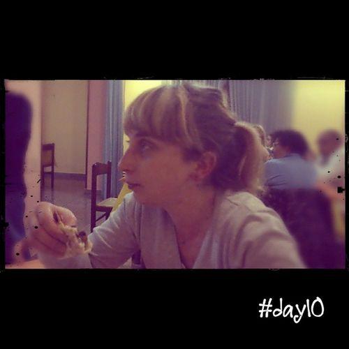 Pizza! 100happydays Day10 Pizza Me myself memyself&pizza igersAbruzzo igersItalia igersteramo photooftheday picoftheday jj