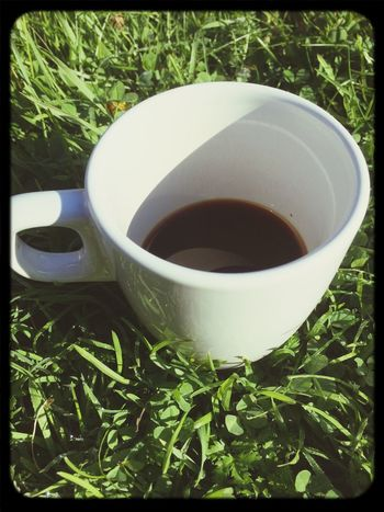 Coffee Good Morning Holydays Relaxing