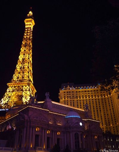París Hotel-Las Vegas, Nevada