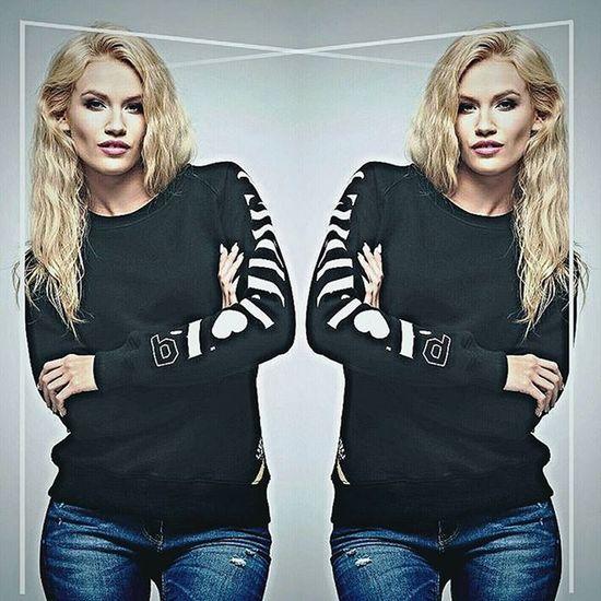 Pasjonaciclothing Bluza Black And White Blondehair Shoponline www.pasjonaciclothing.pl Buyit Newcollection Love Ladies Clothing Polishgirl Instaphoto Instalike Goodstuff Goodmorning