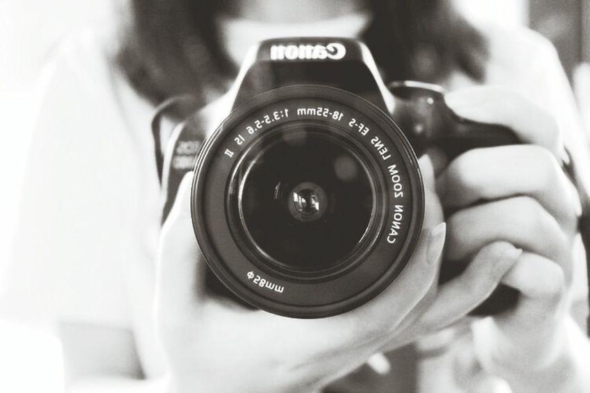 Me, My Camera And I Canon Foshan Foshan,China