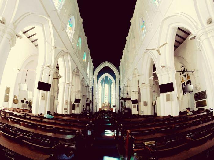 St Andrews Church First Eyeem Photo