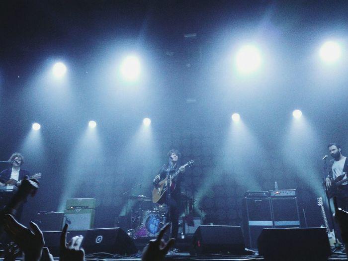 The Kooks Concert Concert Photography Music Love