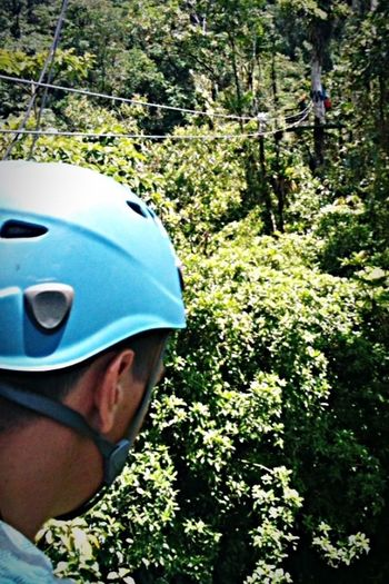 RePicture Travel Costa Rica Zipline