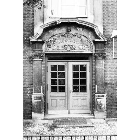 Schule Mädchen Tempelhofschöneberg