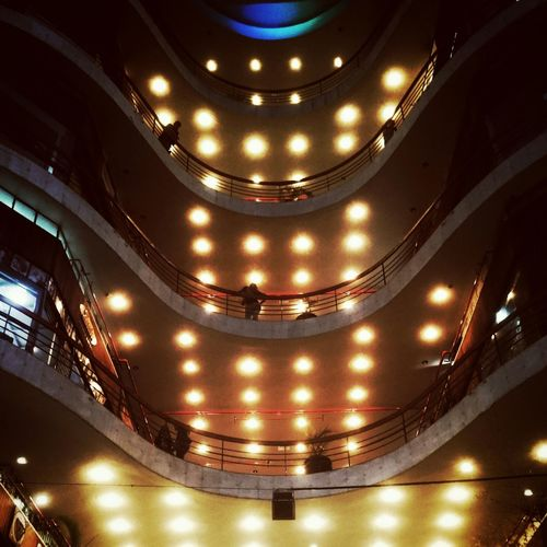 Galeria do Rock Galeria Do Rock Light Neonoir Future Futuristic Looking Into The Future Sidereal