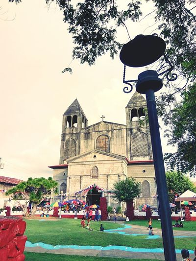 St. James Parish Church, Dapitan City, Zamboanga del Norte, Philippines Mobile Photography Hidden Gems  DapitanCity Philippines
