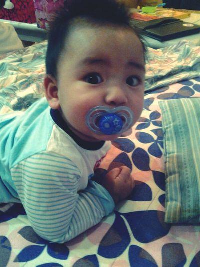 Baby Zafrul ♥