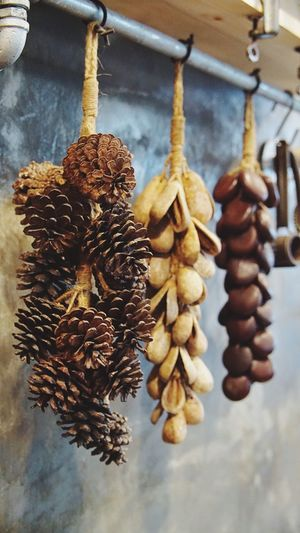 Hanging Food No People Food And Drink Day Nature Close-up Tree Outdoors Freshness Handcraft Handcarved Handcrafted Handmade Handmade Accessories Thailand Thailand_allshots Thailand Photos ThailandOnly Thailand Culture Thailand_allshots_nature Thaistyle Relaxation Take Photos Taken By Me