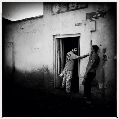 Untitled September 12, 2014 Streetphotography Blackandwhite OpenEdit