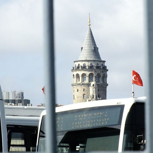 Instaturkey Instamood Istanbul Galata galatatower turkey nicecity amazing picoftheday nicepic goodday