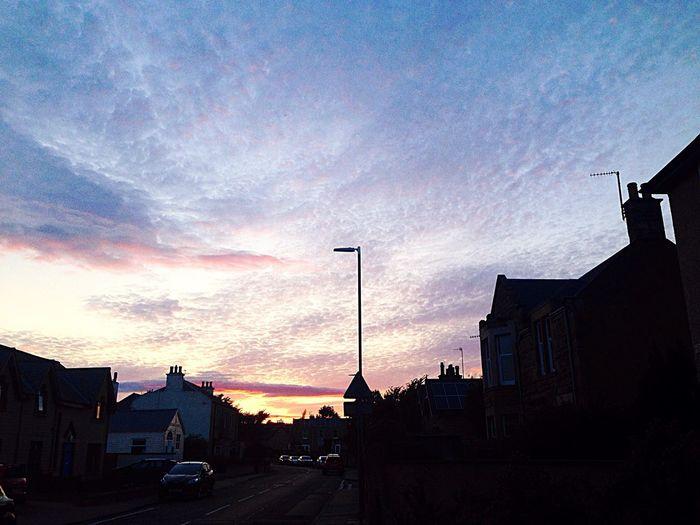 Kelso's Night Sky