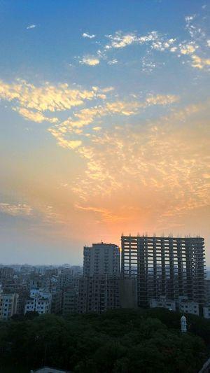 Sunrise Greatpokergamelastnight Breathing Fresh Air Morningvibes Perfectjogweather