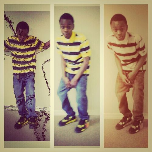 Chilling On It.. Swagged!
