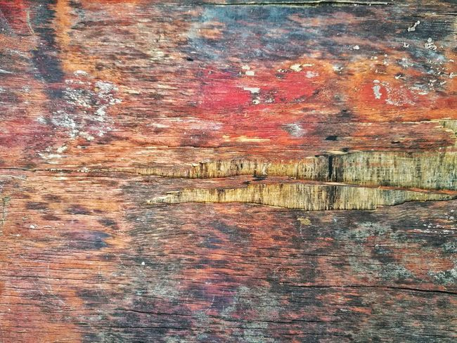 Barnwood Wooden Plywood Crack Damp Abstract Dirty Tear Rupture Close Up Geometry Pattern Timber Board Painted Image Ink Multi Colored Backgrounds Red Textured  Abstract Paint Pattern Brush Stroke Oil Painting Modern Art Grunge Uneven Smudged Mottled Paintings
