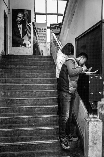 Streetphotography Streetphoto_bw 纪实 Blackandwhite Taking Photos