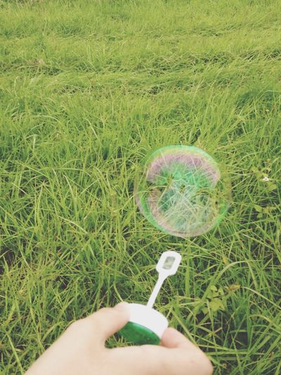 Bubble First Eyeem Photo