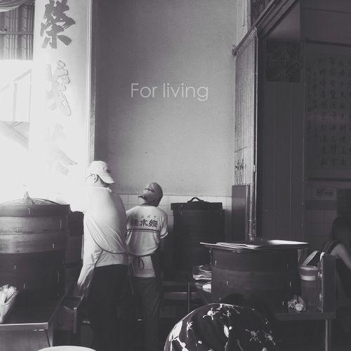 Everyday Lives