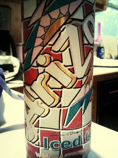 Arizona I Love This Drink