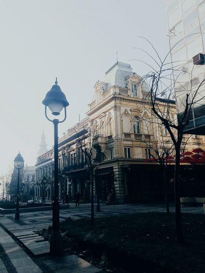 Belgrade, Serbia. #EyeEmNewHere EyeEmNewHere #streetphotography #Belgrade #serbia #photography Weather Wet Water No People Sky Outdoors Day City