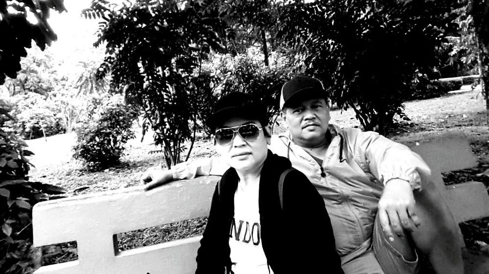 Kebon Raya Bogor First Eyeem Photo