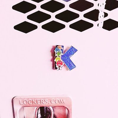 Cymeraitem M &Mstore Vegas  Strip Magnet