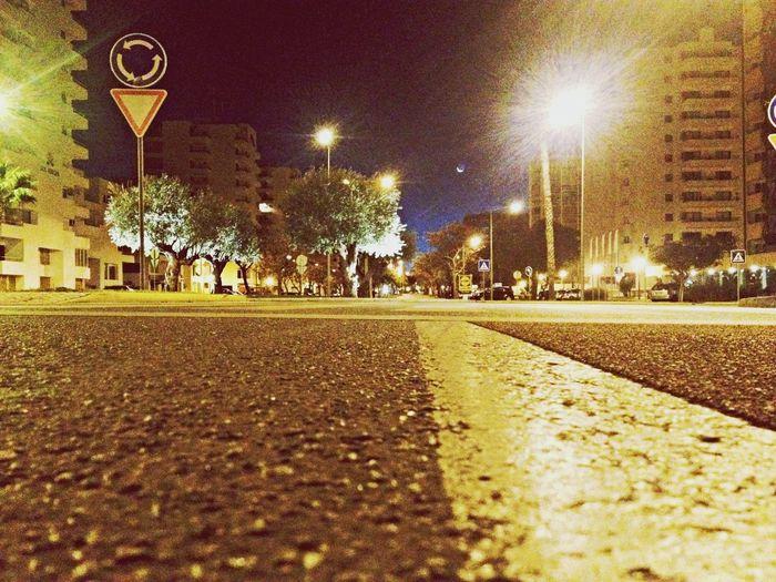 Avenida de quarteira