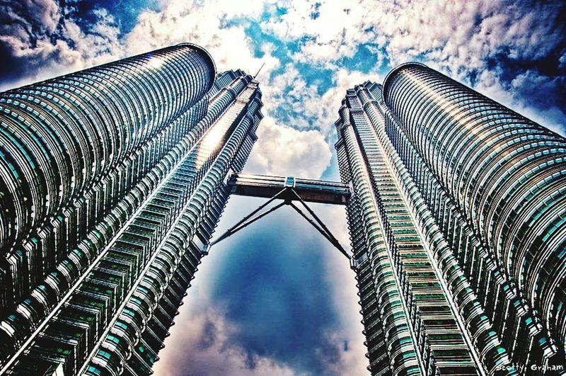 Petronas Twin Towers Malaysia's Finest FilipinoLovesMalaysia EyeEm